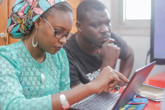 Formation Social Media Manager Cameroun